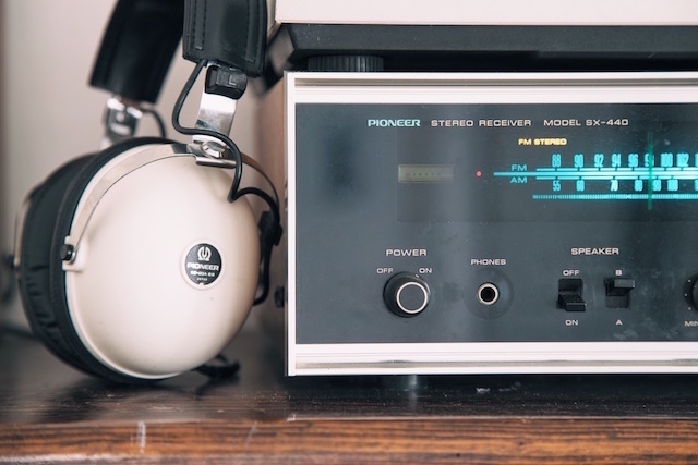 What is a Headphone Amp?